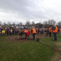 Click to view album: Boomplantdag 2019